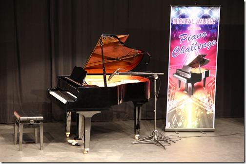 Yamaha Piano Challenge 008