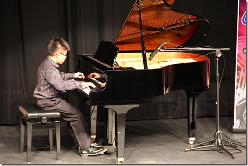Yamaha Piano Challenge 012