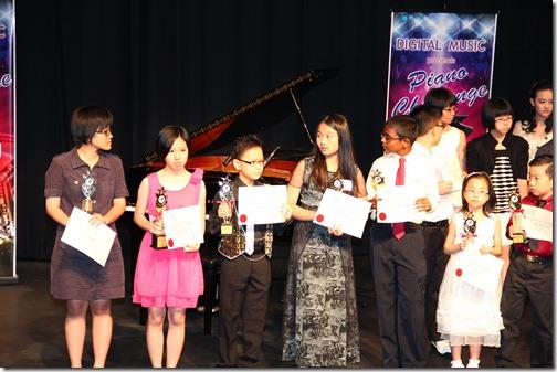 Yamaha Piano Challenge 029